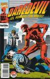 Cover for Daredevil (Planeta DeAgostini, 1989 series) #28