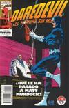 Cover for Daredevil (Planeta DeAgostini, 1989 series) #29