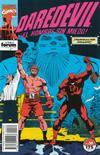 Cover for Daredevil (Planeta DeAgostini, 1989 series) #30