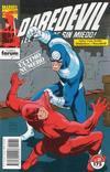 Cover for Daredevil (Planeta DeAgostini, 1989 series) #31