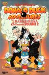 Cover for Walt Disney's Donald Duck Adventures, The Barks/Rosa Collection (Gemstone, 2007 series) #2
