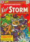 Cover for Krigsserien (Serieforlaget / Se-Bladene / Stabenfeldt, 1966 series) #1/1966