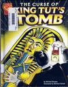 Cover for The Curse of King Tut's Tomb (Capstone Publishers, 2005 series)