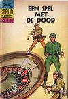 Cover for Strijd Classics (Classics/Williams, 1964 series) #1121