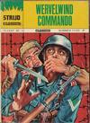 Cover for Strijd Classics (Classics/Williams, 1964 series) #11121