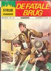 Cover for Strijd Classics (Classics/Williams, 1964 series) #11143