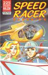 Cover for Speed Racer Classics (Now, 1988 series) #1