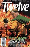 Cover Thumbnail for The Twelve (2008 series) #3