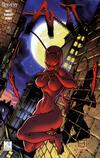 Cover for Ant (Arcana, 2004 series) #2 [Cover B]