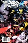 Cover for X-Men: Legacy (Marvel, 2008 series) #208 [Newsstand Edition]