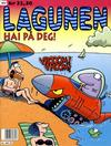 Cover for Lagunen Hai på deg! (Bladkompaniet / Schibsted, 1996 series)