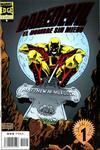 Cover for Daredevil (Planeta DeAgostini, 1996 series) #1