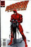 Cover for Daredevil (Planeta DeAgostini, 1996 series) #2
