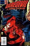 Cover for Daredevil (Planeta DeAgostini, 1996 series) #3
