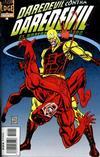 Cover for Daredevil (Planeta DeAgostini, 1996 series) #4