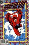 Cover for Daredevil (Planeta DeAgostini, 1996 series) #5