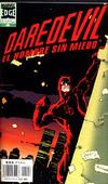 Cover for Daredevil (Planeta DeAgostini, 1996 series) #6