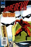 Cover for Daredevil (Planeta DeAgostini, 1996 series) #7
