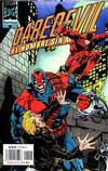 Cover for Daredevil (Planeta DeAgostini, 1996 series) #8
