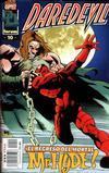 Cover for Daredevil (Planeta DeAgostini, 1996 series) #10