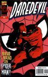 Cover for Daredevil (Planeta DeAgostini, 1996 series) #11