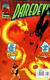 Cover for Daredevil (Planeta DeAgostini, 1996 series) #12