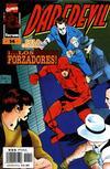 Cover for Daredevil (Planeta DeAgostini, 1996 series) #14