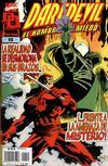 Cover for Daredevil (Planeta DeAgostini, 1996 series) #15