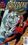 Cover for Daredevil (Planeta DeAgostini, 1996 series) #17