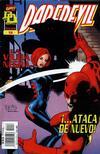 Cover for Daredevil (Planeta DeAgostini, 1996 series) #18