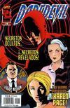 Cover for Daredevil (Planeta DeAgostini, 1996 series) #19
