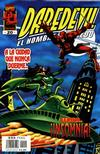 Cover for Daredevil (Planeta DeAgostini, 1996 series) #20