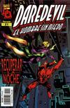 Cover for Daredevil (Planeta DeAgostini, 1996 series) #21