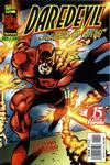 Cover for Daredevil (Planeta DeAgostini, 1996 series) #22
