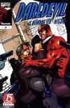 Cover for Daredevil (Planeta DeAgostini, 1998 series) #3