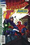 Cover for El Asombroso Spiderman Extra Primavera 94 (Planeta DeAgostini, 1994 series)