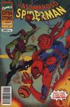 Cover for El Asombroso Spiderman Extra Otoño 95 (Planeta DeAgostini, 1995 series)