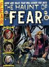 Cover for Haunt of Fear (Arnold Book Company, 1952 series) #1