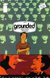 Cover Thumbnail for Grounded (Image, 2005 series) #4