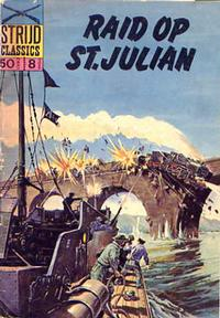 Cover Thumbnail for Strijd Classics (Classics/Williams, 1964 series) #1101