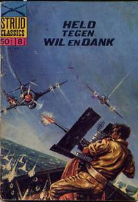 Cover Thumbnail for Strijd Classics (Classics/Williams, 1964 series) #1104