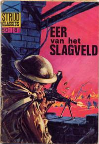 Cover Thumbnail for Strijd Classics (Classics/Williams, 1964 series) #1105