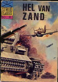 Cover for Strijd Classics (Classics/Williams, 1964 series) #1106