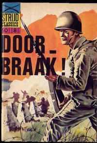 Cover Thumbnail for Strijd Classics (Classics/Williams, 1964 series) #1111