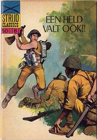 Cover Thumbnail for Strijd Classics (Classics/Williams, 1964 series) #1117