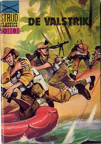 Cover Thumbnail for Strijd Classics (Classics/Williams, 1964 series) #1119