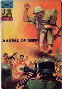 Cover Thumbnail for Strijd Classics (Classics/Williams, 1964 series) #1120