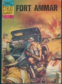 Cover Thumbnail for Strijd Classics (Classics/Williams, 1964 series) #1127