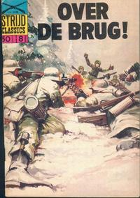 Cover Thumbnail for Strijd Classics (Classics/Williams, 1964 series) #1130