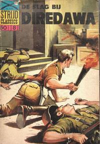 Cover Thumbnail for Strijd Classics (Classics/Williams, 1964 series) #1132
